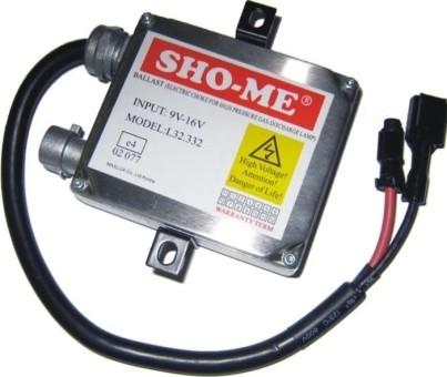 Блок розжига Sho-me 9-16 V AC