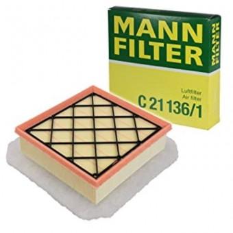 Фильтр воздушный MANN-FILTER C 21 136/1