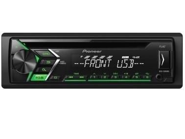 MP3-ресивер Pioneer MVH-S100UBG