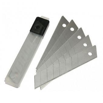 Лезвия для ножей TDM 18 мм (10 шт)