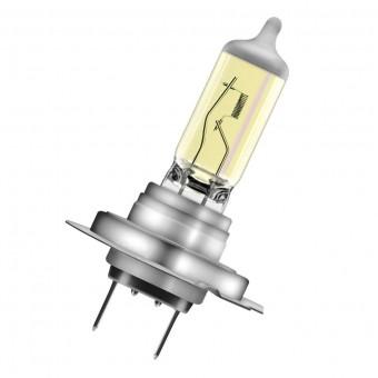 Лампа Osram H7 Allseason (12 В, 55 Вт, +30%)