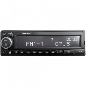MP3-ресивер Swat MEX-3007UBW