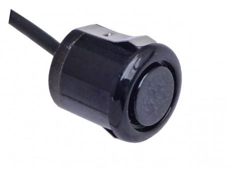 Датчик парктроника Sho-Me D18 black (18,5 мм)