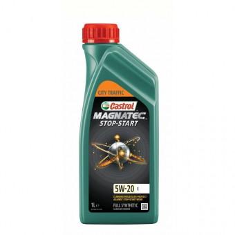 Масло моторное Castrol Magnatec Stop-Start 5W-20 (1 л)