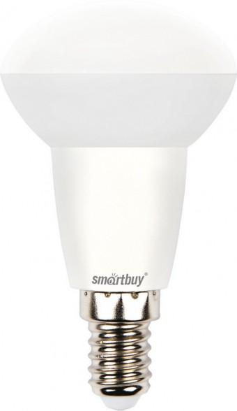 Лампа Smartbuy R50 6W 4000K E14 (400 Лм)