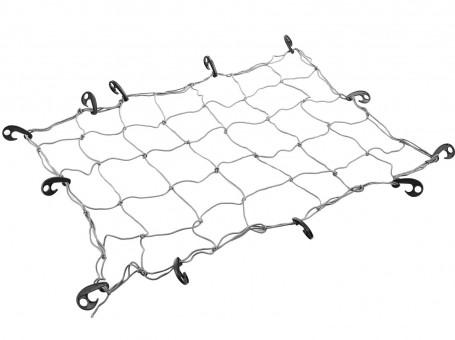 Сетка багажная AirLine 90х130 см (12 крючков)