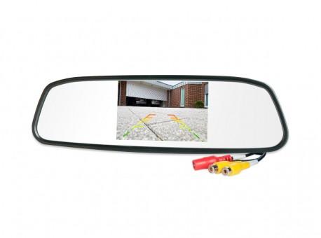 Монитор-зеркало Swat VDR-2U