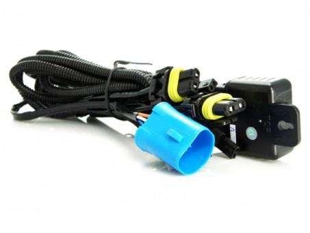 Реле-коннектор для биксеноновой лампы с цоколем HB5