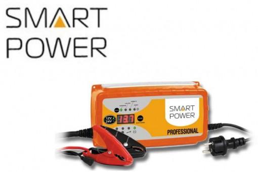 Зарядные устройства Smart Power