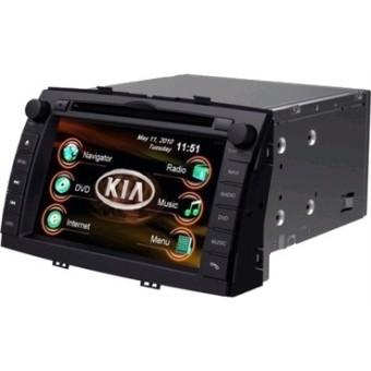Головное устройство Kia Sorento - Intro CHR-1811