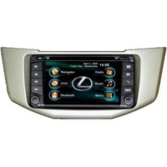 Головное устройство Lexus RX серии II - Intro CHR-2175