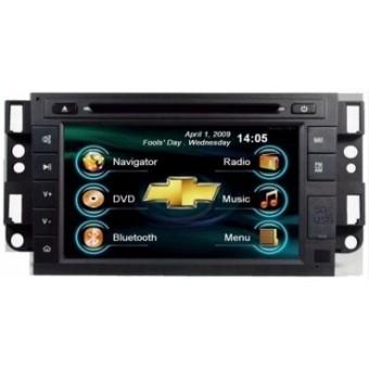 Головное устройство Chevrolet Epica/Aveo - Intro CHR-2231