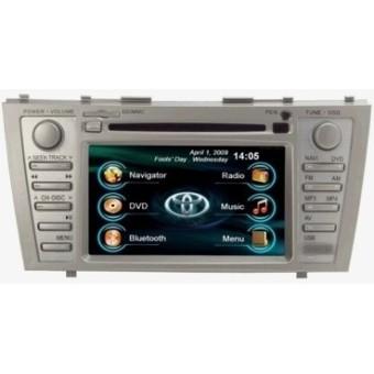 Головное устройство Toyota Camry VI - Intro CHR-2271