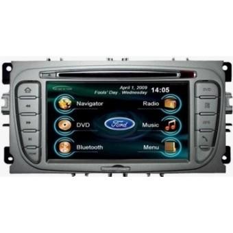 Головное устройство Ford Focus/C-Max/Mondeo - Intro CHR-2277