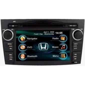 Головное устройство Honda CR-V - Intro CHR-3626