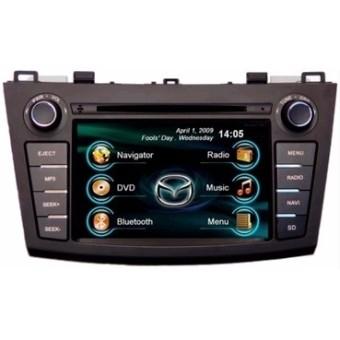 Головное устройство Mazda 3 - Intro CHR-4633