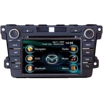Головное устройство Mazda CX-7 - Intro CHR-4677