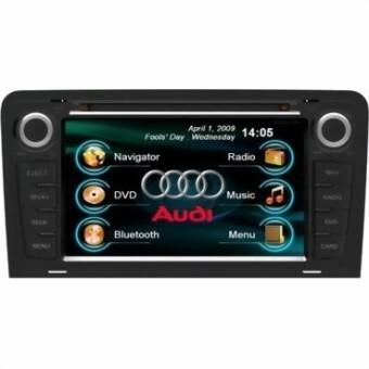 Головное устройство Audi A3 - Intro CHR-4243