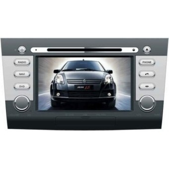 Головное устройство Suzuki Swift III - Intro CHR-0745