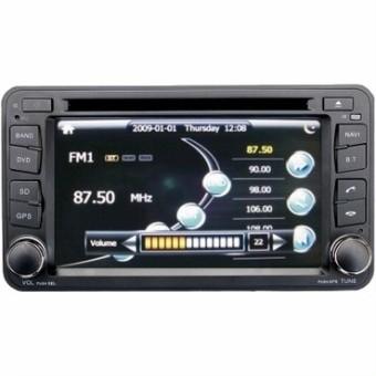 Головное устройство Suzuki Jimny - Intro CHR-0746