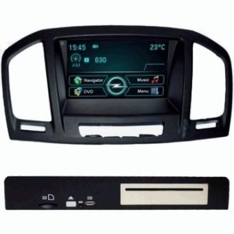 Головное устройство Opel Insignia - Intro CHR-1210
