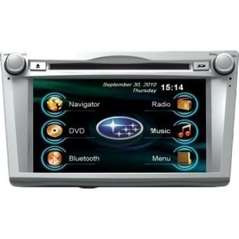 Головное устройство Subaru Legacy/Outback - INTRO CHR-2264LY