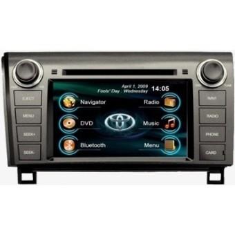 Головное устройство Toyota Sequoia/Tundra - Incar CHR-2276 TD