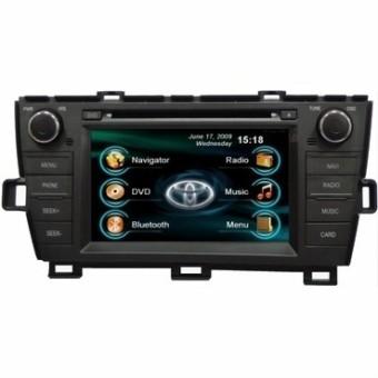 Головное устройство Toyota Prius - Intro CHR-2281