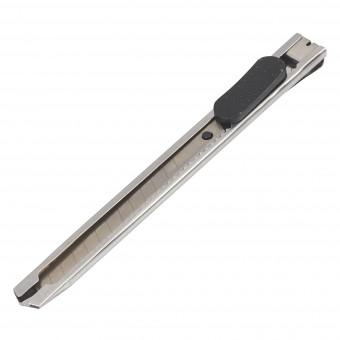 Нож AirLine Y-002 (9 мм, металл)