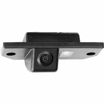 Камера заднего обзора Ford C-Max/Focus - Incar VDC-012