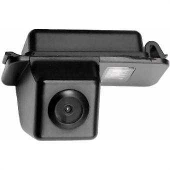 Камера заднего обзора Ford Fiesta/Mondeo/S-Max - Incar VDC-013