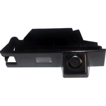 Камера заднего обзора Hyundai IX35 (2009-н.в.) - Incar VDC-017