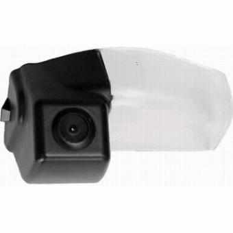 Камера заднего обзора Mazda 2/3 - Incar VDC-019