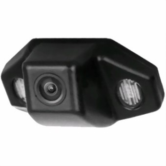 Камера заднего обзора Honda CR-V/Fit - Incar VDC-021