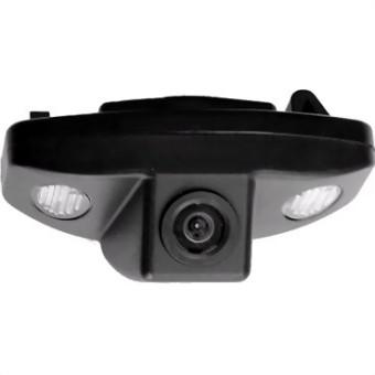 Камера заднего обзора Honda Accord (2008-2011) - Incar VDC-022