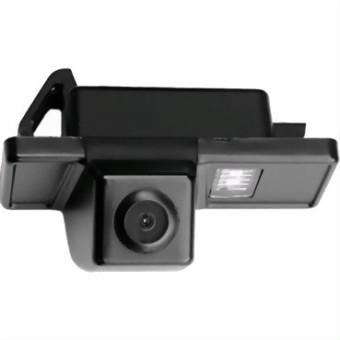 Камера заднего обзора Nissan Note/X-Trail/Qashqai/PF - Incar VDC-023