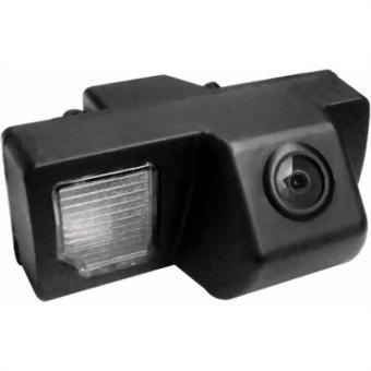 Камера заднего обзора Toyota Land Cruiser 100 (2002-2007) - Incar VDC-028