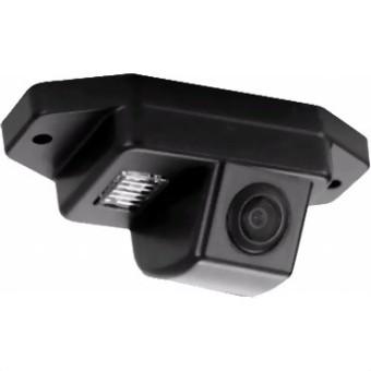 Камера заднего обзора Toyota Land Cruiser Prado 120 (2003-2009) - Incar VDC-029