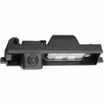 Камера заднего обзора Toyota RAV 4 (2005-н.в.) - Incar VDC-030
