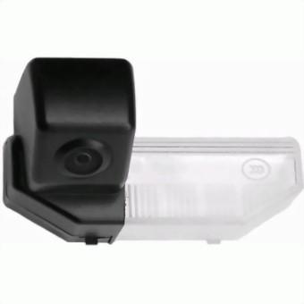 Камера заднего обзора Mazda 6 (2008-н.в.) - Incar VDC-038
