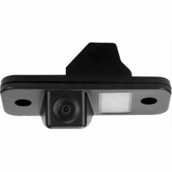 Камера заднего обзора Hyundai Santa Fe (2006-н.в.) - Incar VDC-039
