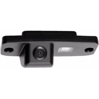 Камера заднего обзора Kia Sorento/Ceed/Opirus, Hyundai Elantra/Sonata - Incar VDC-016