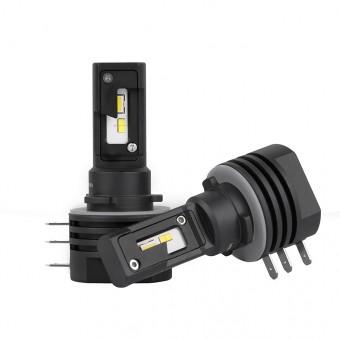 Светодиодные лампы Optima QVANT H15 (5000K)