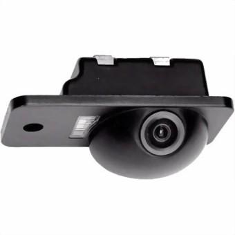 Камера заднего обзора Audi A4/A6/A8/Q7- Incar VDC-043