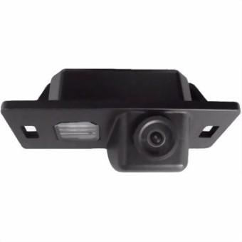 Камера заднего обзора Audi A4/A5/Q5/TT - Incar VDC-044