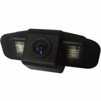 Камера заднего обзора Honda Accord/Civic - Incar VDC-045