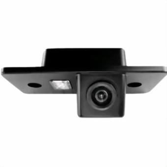 Камера заднего обзора Porsche Cayenne (2002-2010) - Incar VDC-051
