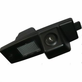 Камера заднего обзора Toyota Highlander (2007-н.в.) - Incar VDC-055