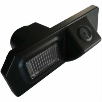 Камера заднего обзора Mitsubishi ASX (2010-н.в.) - Incar VDC-067