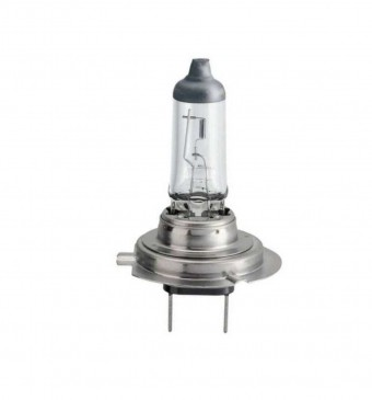 Лампа Philips H7 Vision (12 В, 55 Вт, +30%)